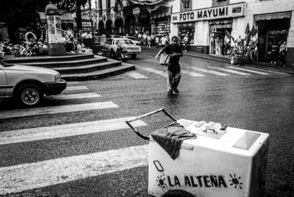 Mexico Street Photography