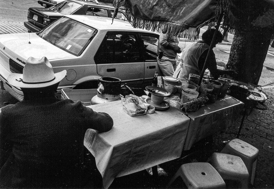 Mexiko Street Photography