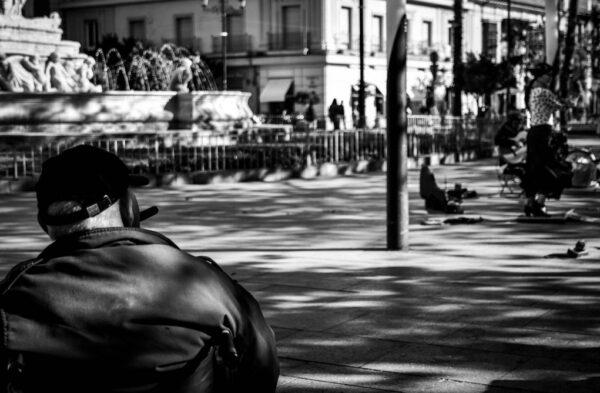 Sevilla Street Photography