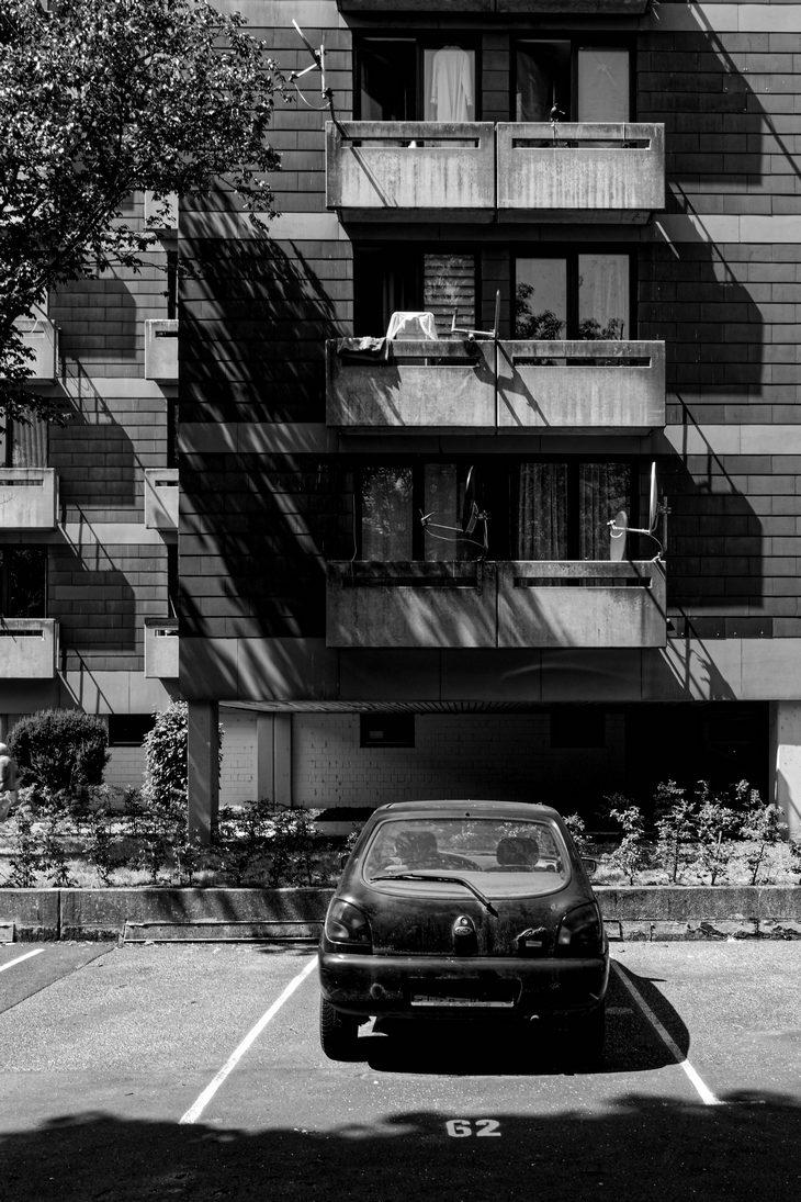 frankfurt urban Photography
