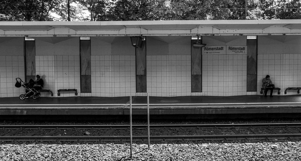 Frankfurt Street Photography