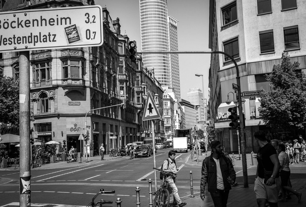 Bahnhofsviertel Frankfurt-Street-photography