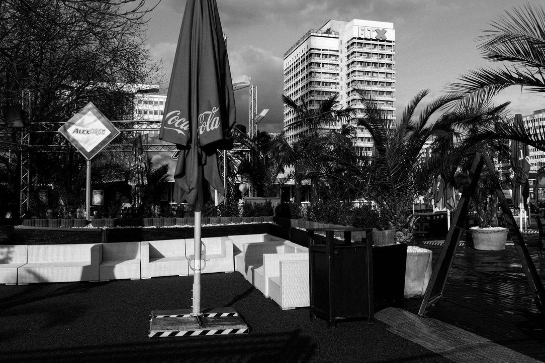 urban photography berlin