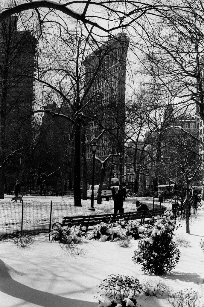 new-york-city-analoge street-photography-film