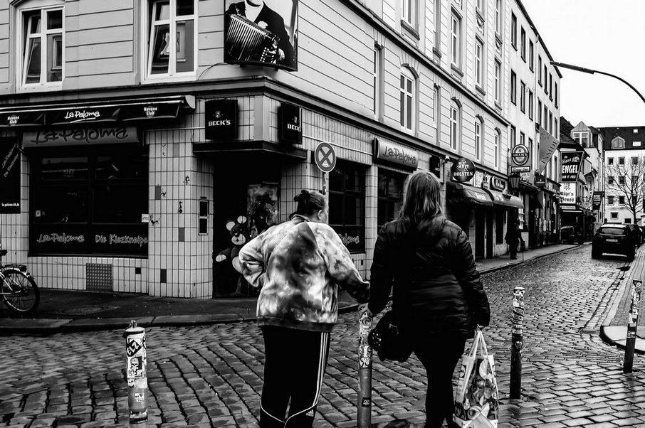 Hamburg St.Pauli-Street Photography guide