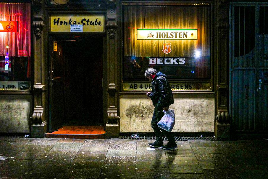 Hamburg St. Pauli-Street Photography Guide